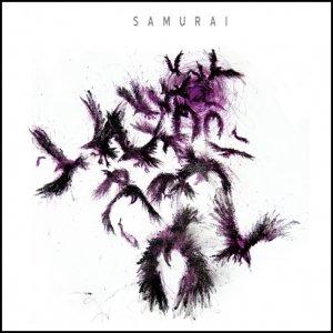 album Samurai - SAMURAI