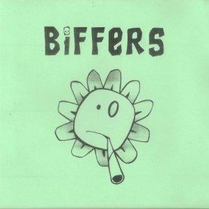 album BIFFERS - BIFFERS