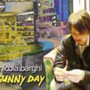 album Sunny Day - Nicola Barghi