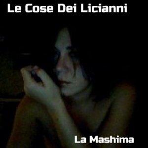 album La Mashima - Le Cose dei Licianni