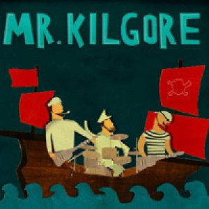 album MozzoNostromoCapitano - Mr Kilgore