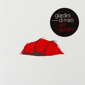 album Altri giardini - Compilation