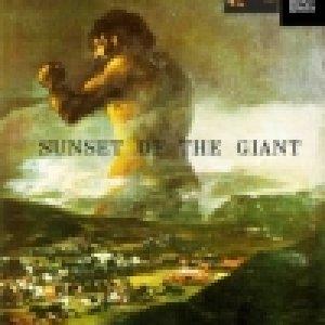 album Sunset of the Giant - Kisses From Mars