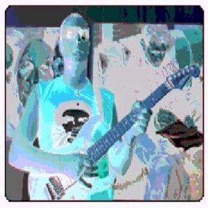 album GUITAR ATTACK - marco pernice