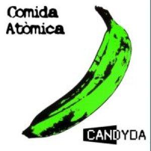 album Comida Atomica EP - Candyda