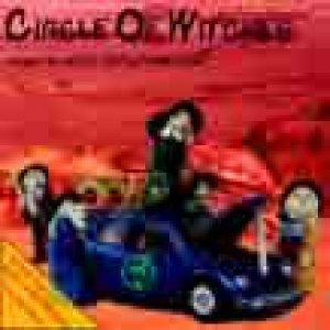 album Holyman's GirlfrienZ (singolo) - Circle of Witches