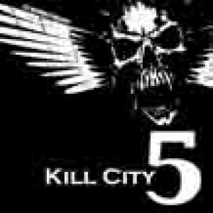 album Kill City VOL5 (compilation) - Circle of Witches