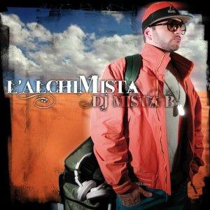album L'Alchimista - Dj Mista B