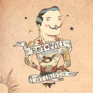 album Latinista - Roy Paci & Aretuska