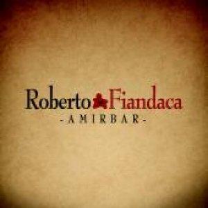 album Amirbar - Roberto Fiandaca