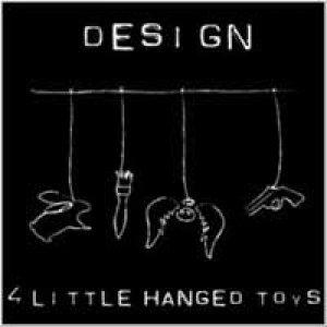 album 4 LIttle Hanged Toys [EP] - DESIGN