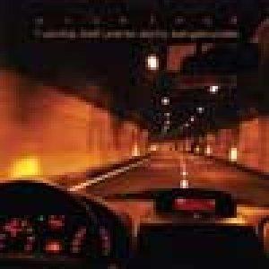 album L'Uscita dell'Uomo dalla Tangenziale - Archinué