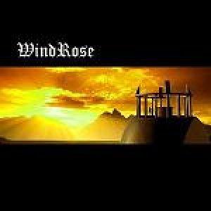 album Official Demo 2010 - WIND ROSE