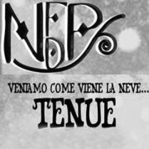 album Tenue - singolo - Nuove Forme di Poesia