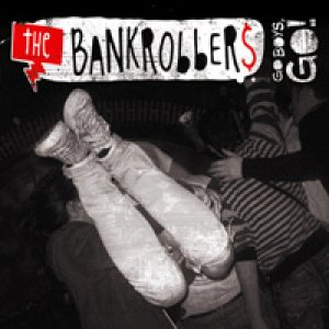 album Go Boys, Go! - The Bankrobbers
