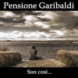 album Son Così - Pensione Garibaldi