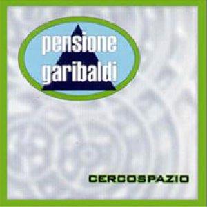 album Cercospazio - Pensione Garibaldi