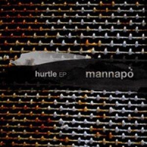 album Hurtle EP - Mannapò