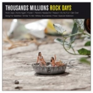 album Rock Days - Thousands millions