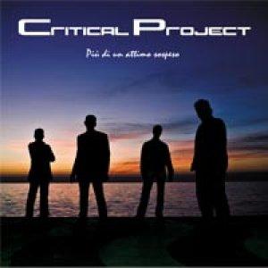 album Più di un attimo sospeso - Critical Project