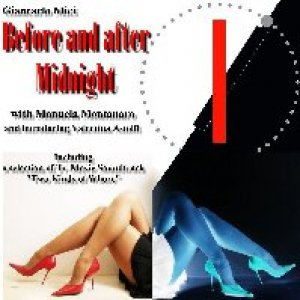 album Before and After Midnight - CD - Giancarlo Mici