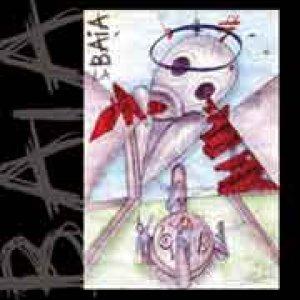 album Insanity Bay - la baia