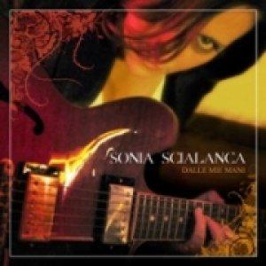album Dalle Mie Mani - Sonia Scialanca