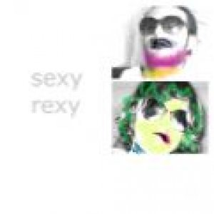 album Sexy Rexy - Sexy Rexy