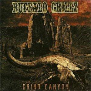 album Grind Canyon - Buffalo Grillz