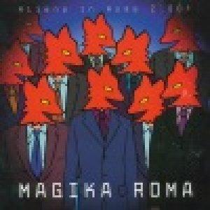 album Magika Roma (vol. 3) - Aliens in Roma