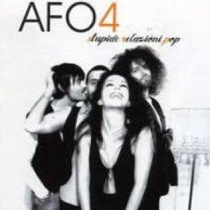 album Stupide Relazioni Pop - Afo4