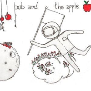 album Rouge Squadron - Bob And The Apple