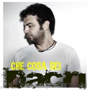 album Che cosa sei - Francesco D'Acri