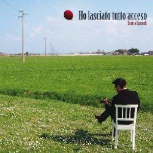 album Ho lasciato tutto acceso - Enrico Farnedi