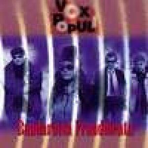 album Bandarotta fraudolenta - Vox Populi