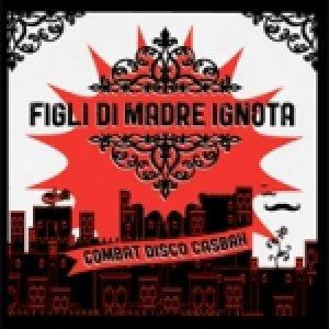album Combat Disco Casbah - Figli di Madre Ignota