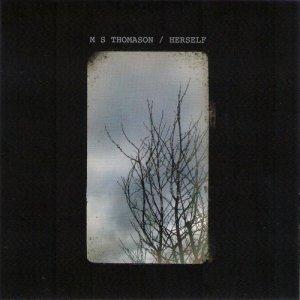 album Split [w/ M S Thomason] - Herself