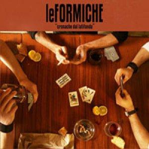 album Cronache dal latifondo - Le Formiche