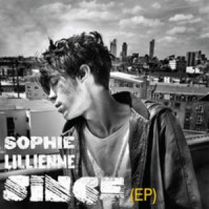 album Singe EP - Sophie Lillienne