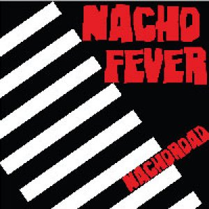 album Nachoroad EP - Nacho Fever