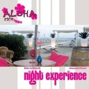 album NIGHT EXPERIENCE - Roberto Michetti