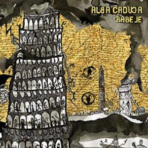 album Babele - Alba Caduca