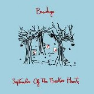 album September Of The Broken Hearts - Bandage