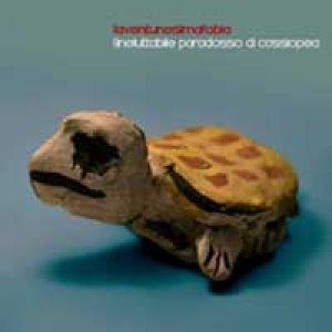 album L'ineluttabile paradosso di Cassiopea - Laventunesimafobia