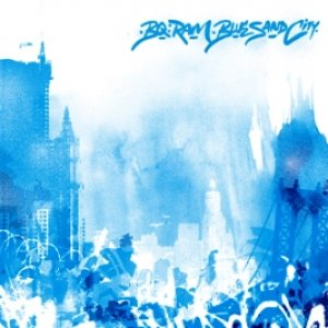 album Blue Sand City - Bq: Ram