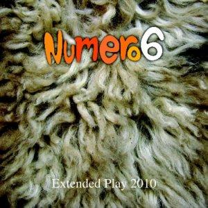 album Extended Play 2010 - Numero6