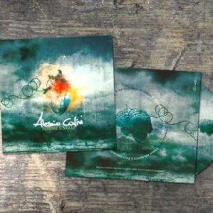 album Forme E Stati - Alessio Calivi