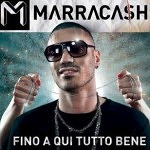 album Fino a qui tutto bene - Marracash
