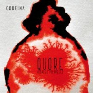 album Quore Hidalgo Picaresco - Codeina