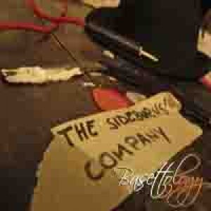 album Basettology - The Sideburns' Company